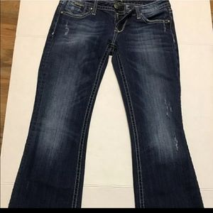 Express jeans | 4s